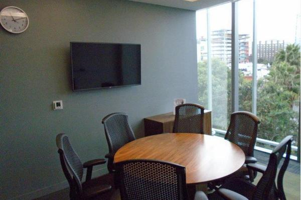 Foto de oficina en renta en  , anzures, miguel hidalgo, distrito federal, 3206993 No. 06