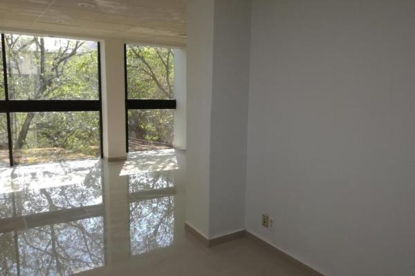 Foto de oficina en renta en  , anzures, miguel hidalgo, df / cdmx, 5319834 No. 02