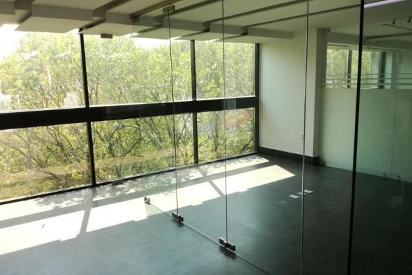 Foto de oficina en renta en  , anzures, miguel hidalgo, df / cdmx, 5319834 No. 04