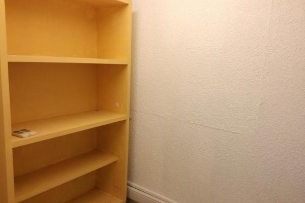 Foto de oficina en renta en  , anzures, miguel hidalgo, df / cdmx, 5319834 No. 08
