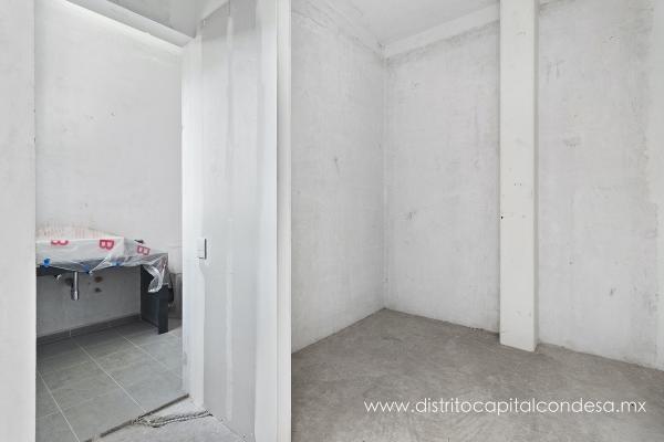 Foto de departamento en venta en  , anzures, miguel hidalgo, df / cdmx, 5429551 No. 09