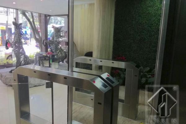 Foto de oficina en renta en  , anzures, miguel hidalgo, df / cdmx, 5946106 No. 01