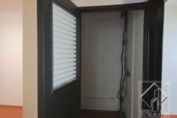 Foto de oficina en renta en  , anzures, miguel hidalgo, df / cdmx, 5946106 No. 03
