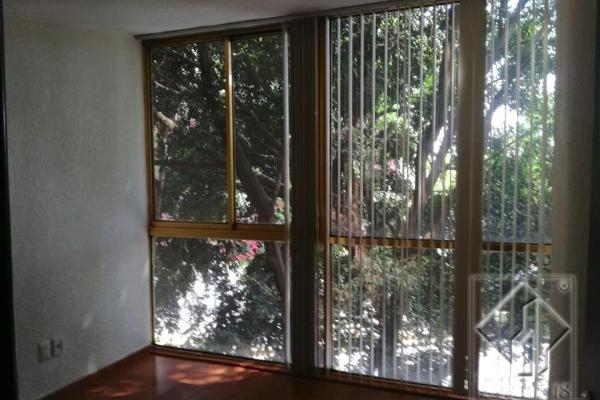 Foto de oficina en renta en  , anzures, miguel hidalgo, df / cdmx, 5946106 No. 04