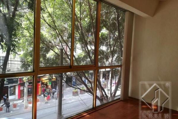 Foto de oficina en renta en  , anzures, miguel hidalgo, df / cdmx, 5946106 No. 06