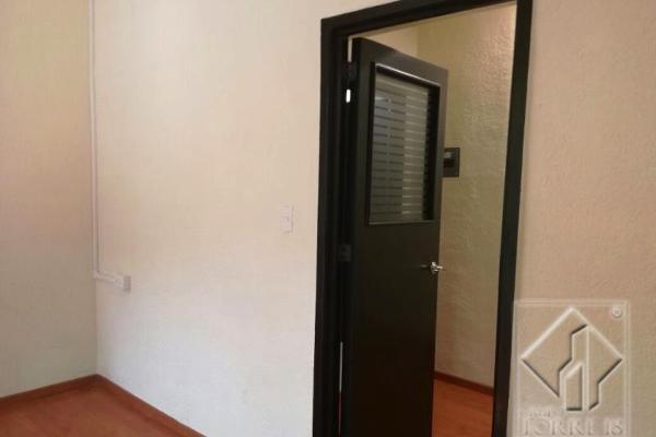 Foto de oficina en renta en  , anzures, miguel hidalgo, df / cdmx, 5946106 No. 07