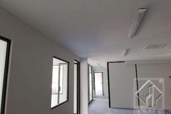 Foto de oficina en renta en  , anzures, miguel hidalgo, df / cdmx, 5974092 No. 01