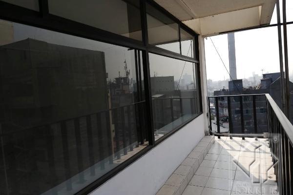 Foto de oficina en renta en  , anzures, miguel hidalgo, df / cdmx, 5974092 No. 02