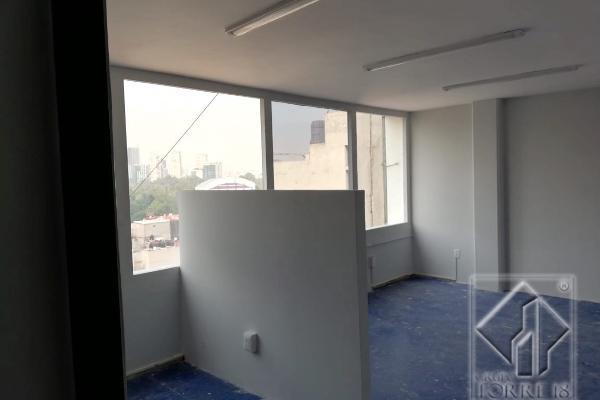 Foto de oficina en renta en  , anzures, miguel hidalgo, df / cdmx, 5974092 No. 05