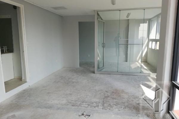 Foto de oficina en renta en  , anzures, miguel hidalgo, df / cdmx, 5974092 No. 06