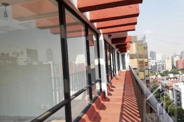 Foto de oficina en renta en  , anzures, miguel hidalgo, df / cdmx, 5974092 No. 08