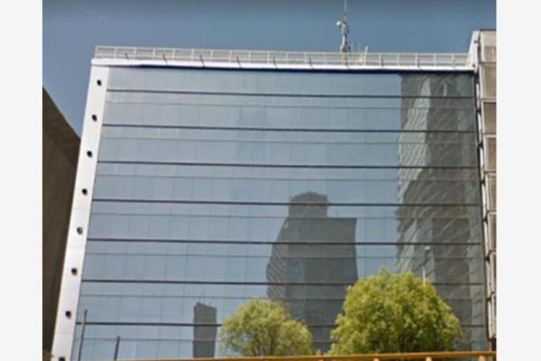 Foto de edificio en venta en melchor ocampo 469, veronica anzures, miguel hidalgo, df / cdmx, 6210465 No. 03