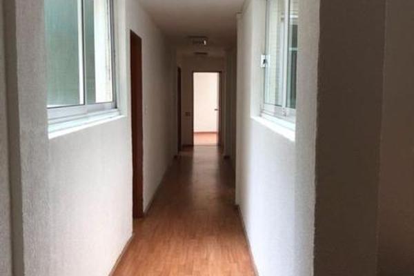 Foto de oficina en renta en  , anzures, miguel hidalgo, df / cdmx, 8091091 No. 02