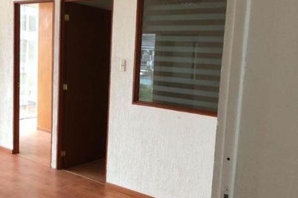 Foto de oficina en renta en  , anzures, miguel hidalgo, df / cdmx, 8091091 No. 03