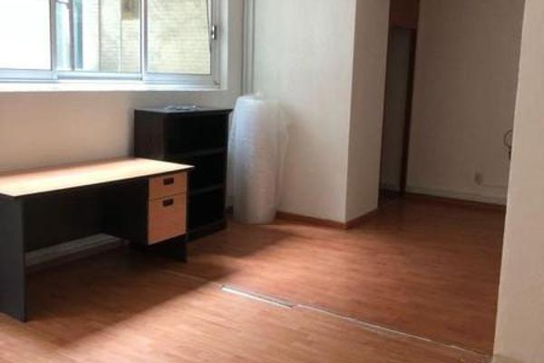 Foto de oficina en renta en  , anzures, miguel hidalgo, df / cdmx, 8091091 No. 04