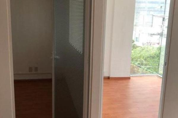 Foto de oficina en renta en  , anzures, miguel hidalgo, df / cdmx, 8091091 No. 06