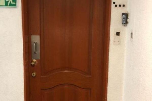 Foto de oficina en renta en  , anzures, miguel hidalgo, df / cdmx, 8091091 No. 11