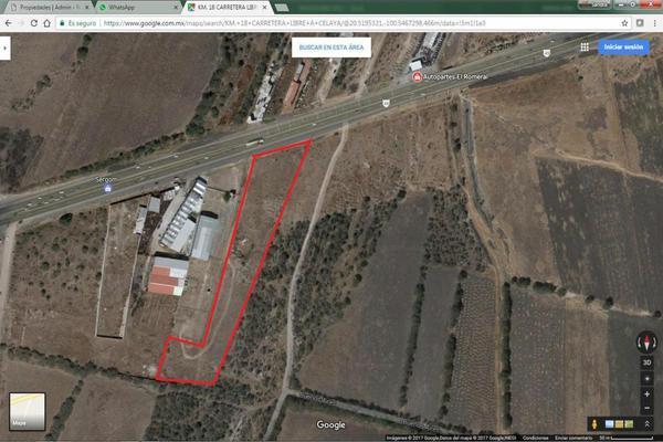 Foto de terreno habitacional en venta en  , apaseo el alto centro, apaseo el alto, guanajuato, 14021806 No. 01