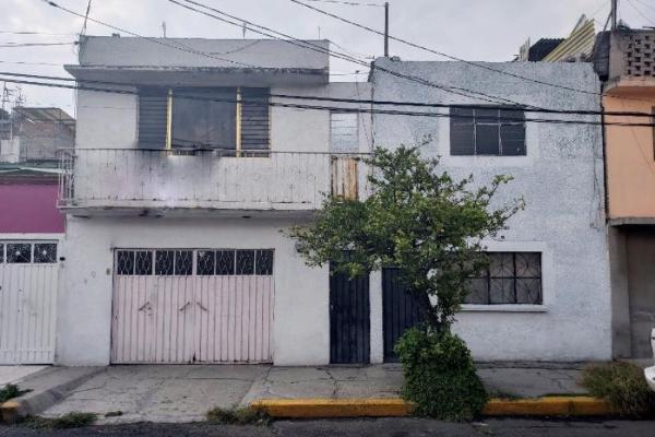 Foto de casa en venta en apaseo el grande 54, san felipe de jesús, gustavo a. madero, distrito federal, 6170841 No. 02