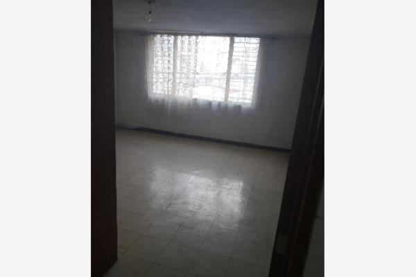 Foto de casa en venta en apaseo el grande 54, san felipe de jesús, gustavo a. madero, distrito federal, 6170841 No. 04