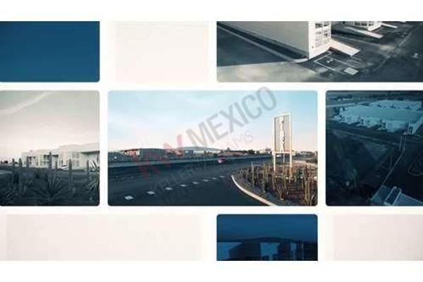 Foto de nave industrial en venta en apaseo el grande , el triunfo, apaseo el grande, guanajuato, 5943644 No. 02