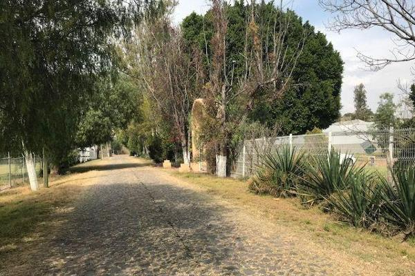 Foto de terreno habitacional en venta en  , apaseo el grande centro, apaseo el grande, guanajuato, 14021836 No. 03