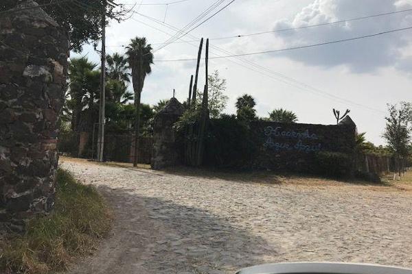 Foto de terreno habitacional en venta en  , apaseo el grande centro, apaseo el grande, guanajuato, 14021836 No. 10
