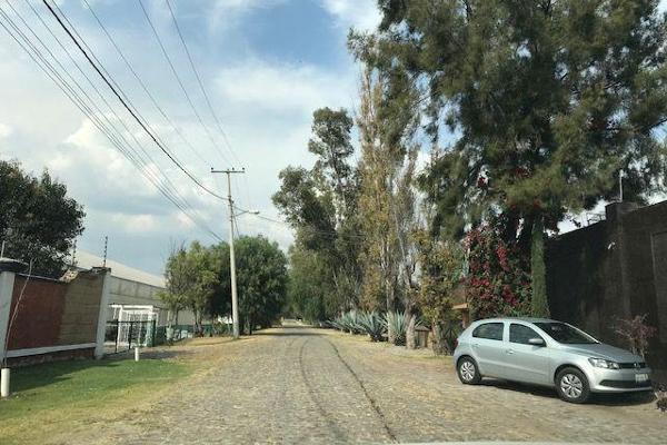 Foto de terreno habitacional en venta en  , apaseo el grande centro, apaseo el grande, guanajuato, 14021836 No. 15