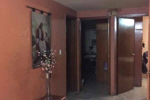 Foto de departamento en venta en  , apatlaco, iztapalapa, distrito federal, 3425679 No. 03