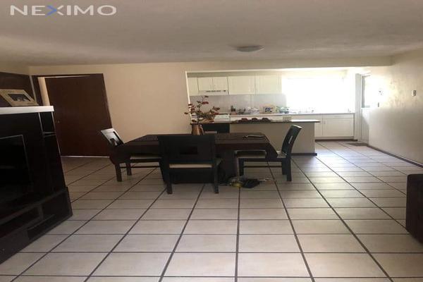 Foto de departamento en renta en apatzingan 79, palmira tinguindin, cuernavaca, morelos, 20448987 No. 03