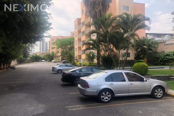 Foto de departamento en renta en apatzingan 79, palmira tinguindin, cuernavaca, morelos, 20448987 No. 08