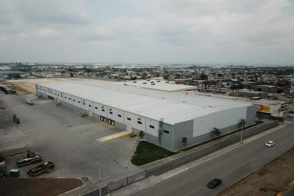 Foto de nave industrial en renta en apodaca 00, technology park, apodaca, nuevo león, 15246796 No. 02