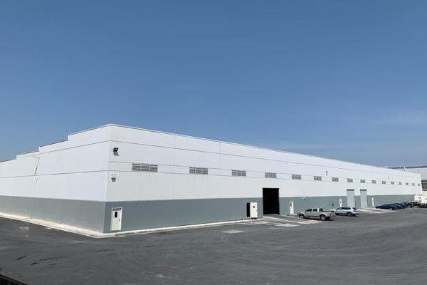 Foto de nave industrial en renta en apodaca 00, technology park, apodaca, nuevo león, 15246796 No. 03