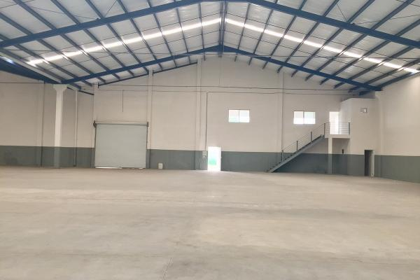 Foto de nave industrial en renta en  , apodaca centro, apodaca, nuevo león, 14036466 No. 03