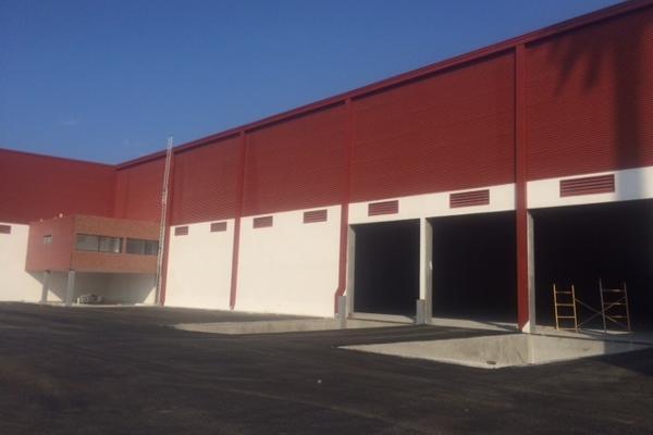 Foto de nave industrial en renta en  , apodaca centro, apodaca, nuevo león, 2643151 No. 03