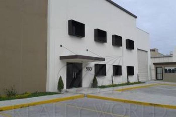 Foto de bodega en renta en  , apodaca centro, apodaca, nuevo león, 3100281 No. 01