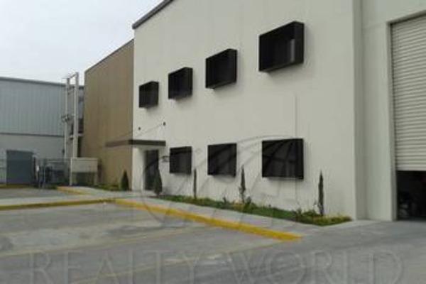 Foto de bodega en renta en  , apodaca centro, apodaca, nuevo león, 3100281 No. 03