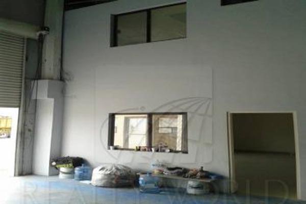 Foto de bodega en renta en  , apodaca centro, apodaca, nuevo león, 3100281 No. 07