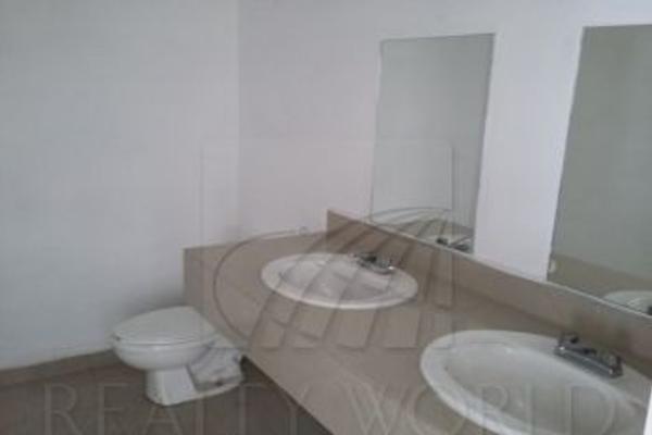 Foto de bodega en renta en  , apodaca centro, apodaca, nuevo león, 3100281 No. 12