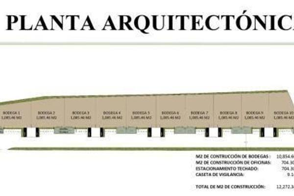 Foto de nave industrial en renta en  , apodaca centro, apodaca, nuevo león, 4621267 No. 05