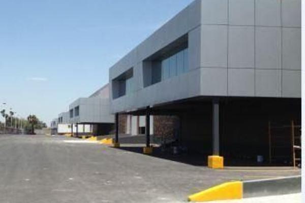 Foto de nave industrial en renta en  , apodaca centro, apodaca, nuevo león, 4621267 No. 04