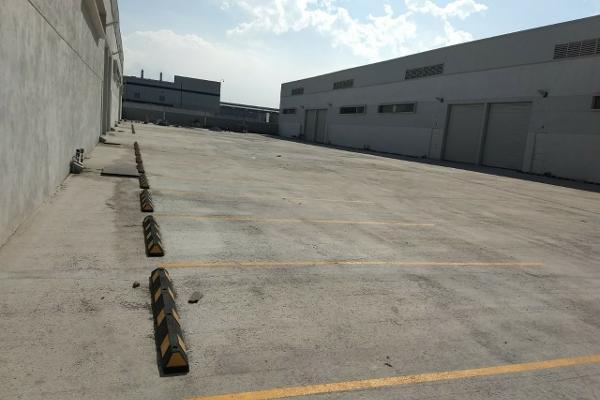 Foto de nave industrial en renta en  , apodaca centro, apodaca, nuevo león, 4665278 No. 03