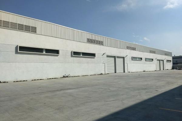 Foto de nave industrial en renta en  , apodaca centro, apodaca, nuevo león, 4665278 No. 06