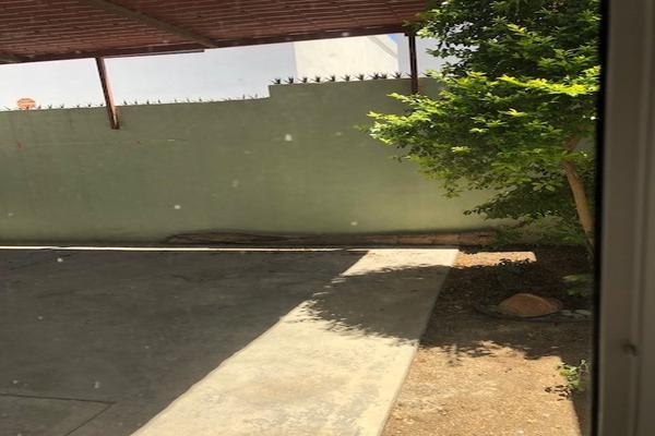 Foto de casa en renta en  , apodaca centro, apodaca, nuevo león, 5904125 No. 03