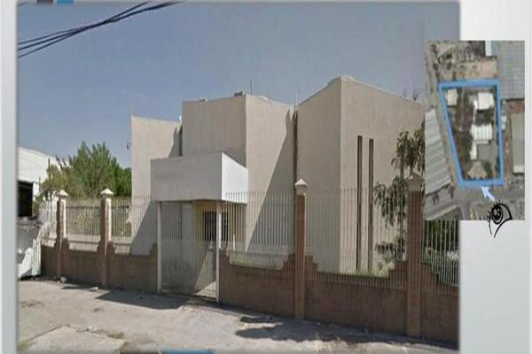 Foto de terreno habitacional en venta en  , apodaca centro, apodaca, nuevo león, 7954717 No. 01
