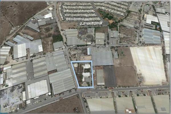 Foto de terreno habitacional en venta en  , apodaca centro, apodaca, nuevo león, 7954717 No. 02