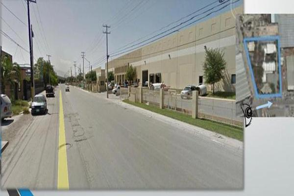 Foto de terreno habitacional en venta en  , apodaca centro, apodaca, nuevo león, 7954717 No. 04