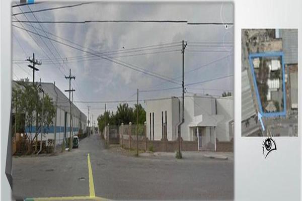 Foto de terreno habitacional en venta en  , apodaca centro, apodaca, nuevo león, 7954717 No. 05