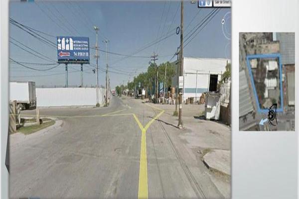 Foto de terreno habitacional en venta en  , apodaca centro, apodaca, nuevo león, 7954717 No. 06