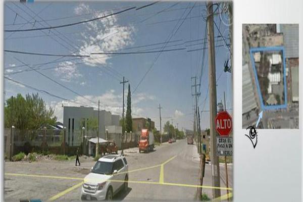 Foto de terreno habitacional en venta en  , apodaca centro, apodaca, nuevo león, 7954717 No. 07